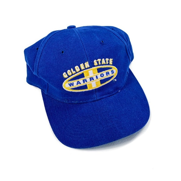 a86694d528ed5f Vintage Accessories | Golden State Warriors Nba Basketball Hat ...
